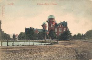 Belgie - Liege L'Observatoire de Cointe - 02.78