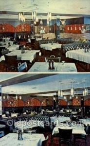 Belle Meade Red Carpet Inn, Harrisonburg, VA USA Restaurant Old Vintage Antiq...
