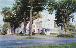 New York Mannsville River Valley Inn
