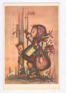 AS, Little Folks, Children, 1900-1910s
