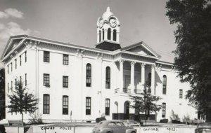 RP: OXFORD , Mississippi, 1930-40s ;Court House