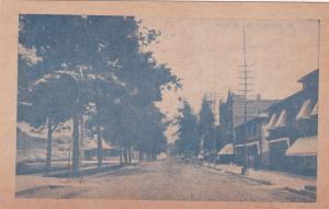 HONESDALE , Pennsylvania, 1900-1910s ;  Main Street