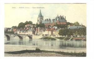 GIEN, France, 1900-10s