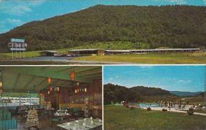 Tennessee Jellico Holiday Motel & Restaurant