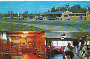 Maine Searsport Light's Motel & Restaurant