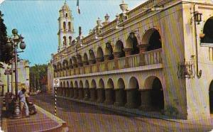 Mexico Izucar de Matamoros Municipal Palace