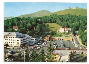 Italy Pian de Valli Rieti Terminillo Ski Lift Cable Car 4X6