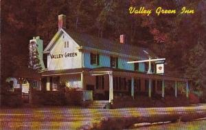Valley Green Inn Philadelphia Pennsylvania