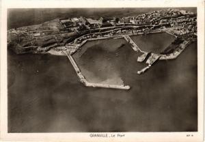 CPM GRANVILLE - Le Port (216571)