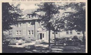 Indiana Upland Taylor University Artvue