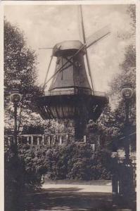 RP; Potsdam-Sanssouci, Windmill, 10-20s