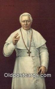S.S. Pio X Religion, Religious, Old Vintage Antique, Postcard Post Cards  S.S...