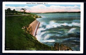 Ochre Point,Newport,RI