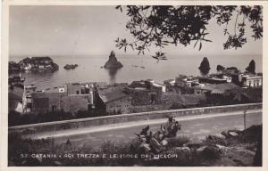 RP, Aci Trezza E Le Isole Dei Ciclopi, Catania (Sicily), Italy, 1920-1940s