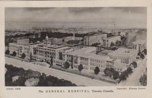 RP, The General Hospital, Toronto, Ontario, Canada, PU-1951