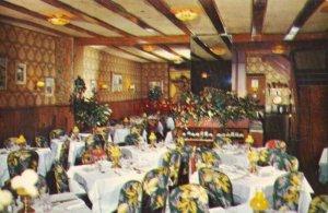 LE MARMITON Restaurant Francais NEW YORK, NY Your hosts: Camille & Edouard 1963