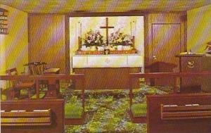 Hawaii Honolulu Waikiki Episcopal Chapel