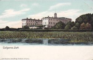 Tullgarns Slott, Sweden, 1900-1910s