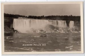 RPPC, Niagara Falls NY