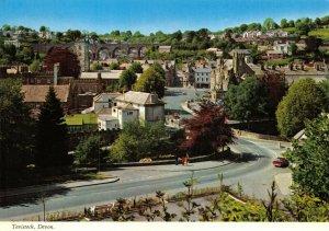 Devon Postcard, Tavistock by John Hinde Ltd DT6