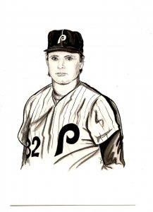 Steve Carlton, Philadelphia Phillies