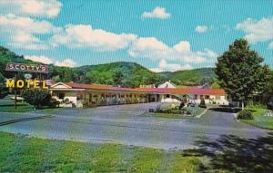 Michigan Munising Scotty's Motel
