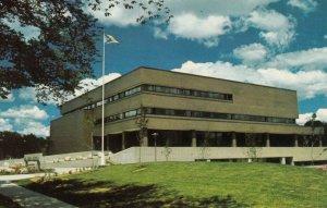 HALIFAX, NOVA SCOTIA, Canada, NOVA SCOTIA MUSEUM, 50-60s