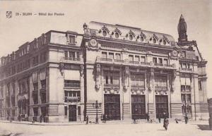 Dijon , France , 00-10s ; Hotel des Postes