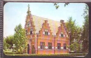 DE Lewis Zwaanendael Museum
