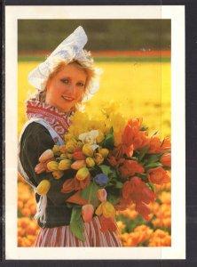 Tulips,Breck Holland Advertising BIN