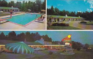 Virginia Emporia Motel Emporia Swimming Pool