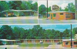 Florida Calloahan Marti Nez Motel