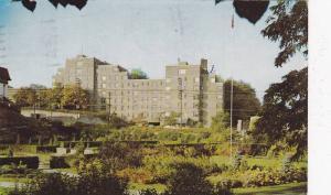 Glenview Terrace Hotel, Toronto, Ontario, Canada, PU-1959