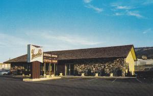 KAMLOOPS , B.C. , Canada , 50-60s; Harold´s Restaurant LTD