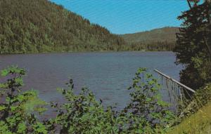 Cameron Lake, VANCOUVER, British Columbia, Canada, 40-60´s