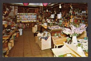 NH Calef's Country Store EAST BARRINGTON NEW HAMPSHIRE