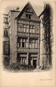 CPA Rouen-Maison de Diane de Poitiers (269516)