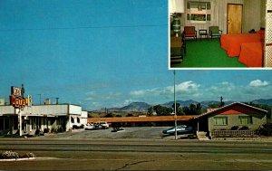Utah Price The Crest Motel