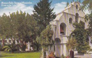 Mission Bells, Glenwood Mission Inn, Riverside, California,  00-10s
