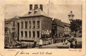 CPA Maassluis- Stadhuis. NETHERLANDS (713954)
