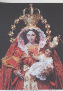 Postal 009247: Virgen Ntra Sra de Los Remedios, patrona de la Orotava, Tenerife