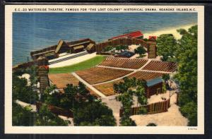 Waterside Theatre,Roanoke Island,NC