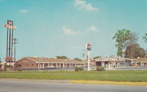 Kentucky Bowling Green New's Motel sk2217