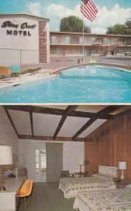 BLOOMINGTON , Indiana , 50-60s ; Stony Crest Motel