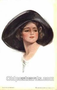No. 262, Beauty and Value Artist Harrison Fisher Postcard Post Card No. 262, ...