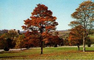 WV - Clarksburg. Riverbend Park