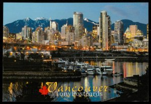 Vancouver - A Glittering Jewel!!