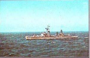 USS NORRIS DD-859