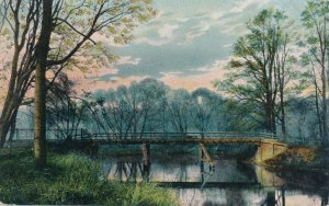 Scenic Bridge - Probably in Germany - UDB