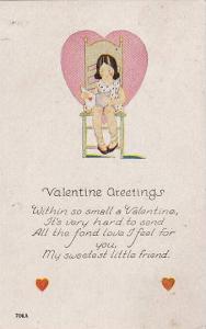 Valentine Greetings,00-10s